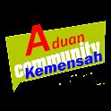 Aduan Komuniti Kemensah icon