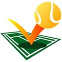 MyTennisPartner(Game Schedule) icon