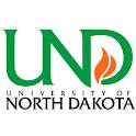 UND Mobile - University of North Dakota - Logo