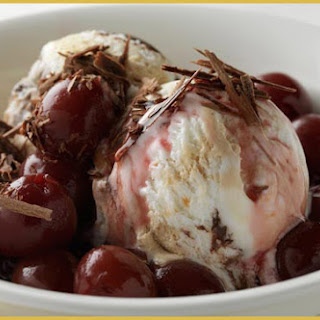 DECADENT CHERRY DELIGHT