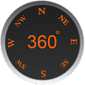 Compass 360 Free logo