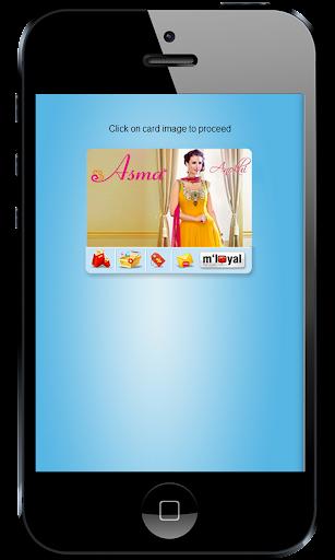 Asma mLoyal App