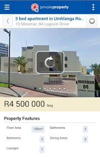 Private Property - screenshot thumbnail