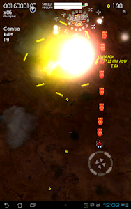 Xelorians - Space Shooter v1.3.4