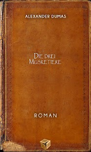 Dumas. Die drei Musketiere. - screenshot thumbnail