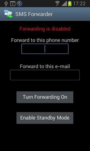 EzVu SMS Forwarder