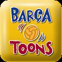Barca Toons logo