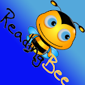 Reading Bee Audiobooks Premium logo