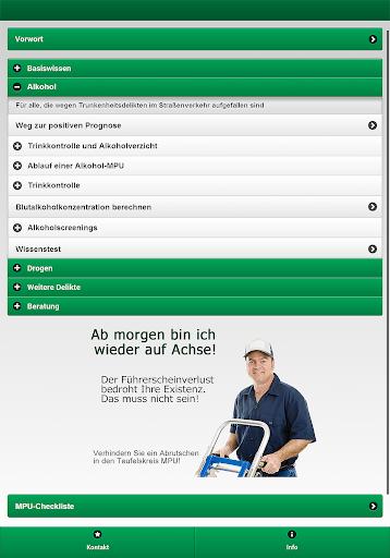 免費交通運輸App|MPU-Profi Free|阿達玩APP