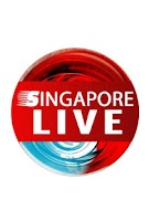 Screenshot of Singapore LIVE-The news portal