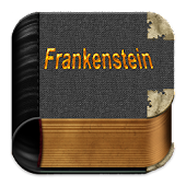 Frankenstein eBook illustrated