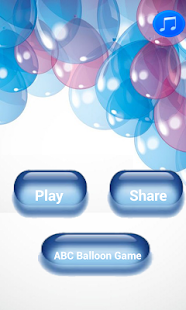 Balloon Burst- Learn Tables- screenshot thumbnail