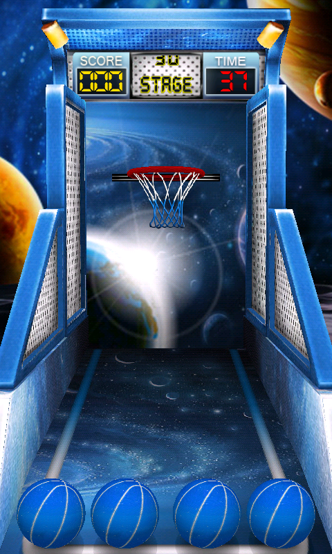 Basketball Mania Android 7