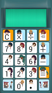 Anime Calculator- screenshot thumbnail