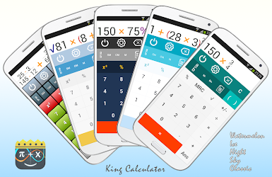 King Calculator Premium v1.2.3 Mod APK 9
