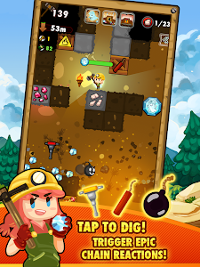 Pocket Mine 2 v1.2.0.1