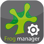 Frog Manager - Teacher