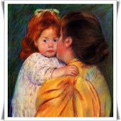 Masterpiece - Mary Cassatt