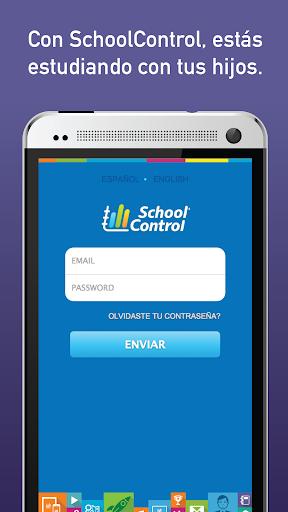 【免費教育App】SchoolControl-APP點子