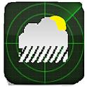 Rain Radar - Weather
