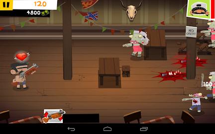 Redneck Revenge Screenshot 23