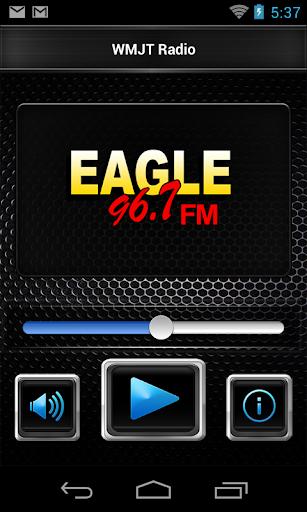 玩娛樂App|Eagle 96.7 WMJT免費|APP試玩