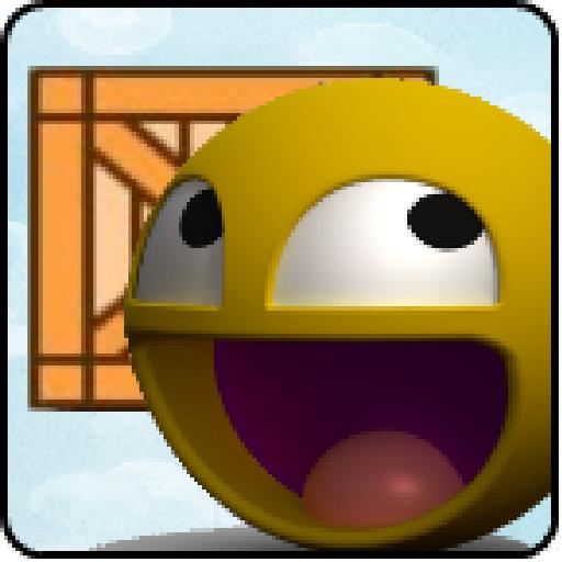箱子压扁 休閒 App LOGO-APP試玩