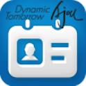 아주대학교 모바일 학생증(아주대 모바일 학생증) icon
