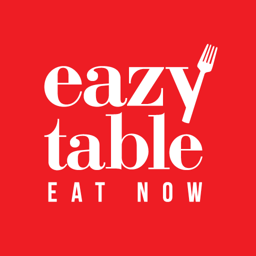 EazyTable.com - beta LOGO-APP點子