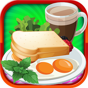 Epic Breakfast Maker Free for PC and MAC