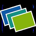 SlidePic (Digital Photo Frame) icon
