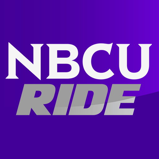 NBCU Ride LOGO-APP點子