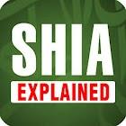 SHIA EXPLAINED icon