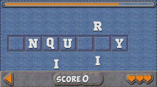 玩免費益智APP|下載Jeans Quiz app不用錢|硬是要APP