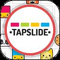 Tapslide icon