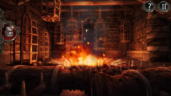 Hellraid: The Escape- screenshot thumbnail