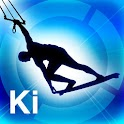 Kitesurf Instructor: Beginner logo