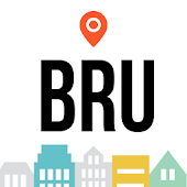 Brussels city guide(maps)