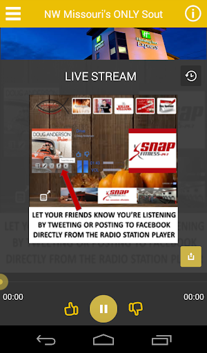 KNMG Radio