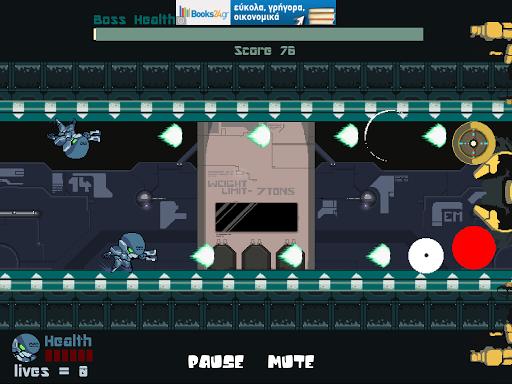 The Final Boss 1.3 screenshots 4