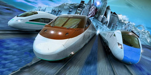 Kara Tren Premium -Reklamsız