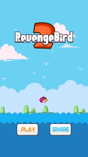 复仇的小鸟2