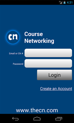 Course Networking LLC