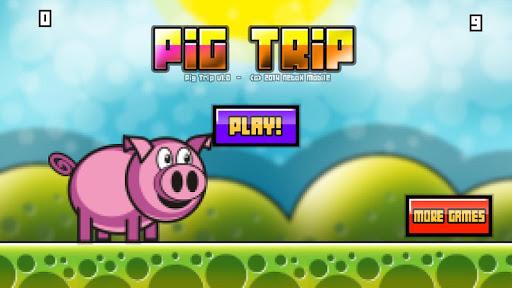 Pig Trip
