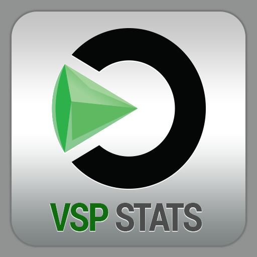 VSP Stats Channel