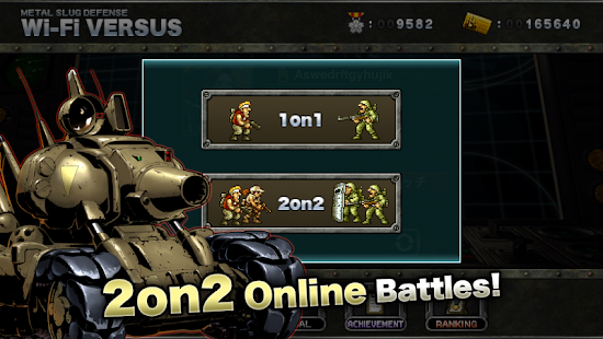 METAL SLUG DEFENSE Screenshot 33