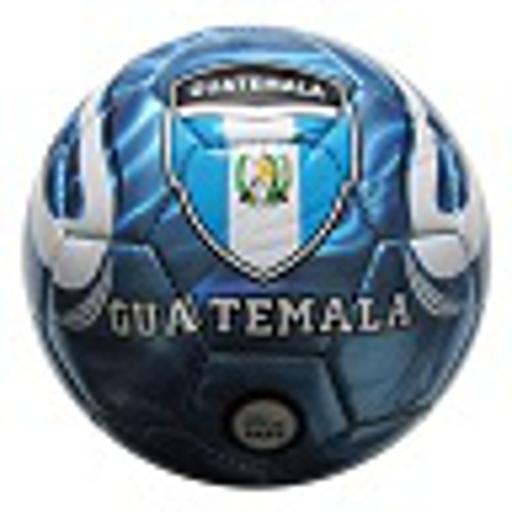 Guatemala Football 2014/15 HD 運動 LOGO-阿達玩APP