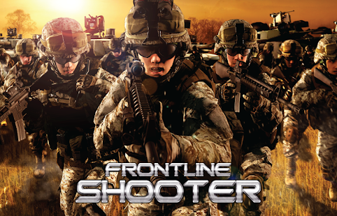 Frontline Shooter