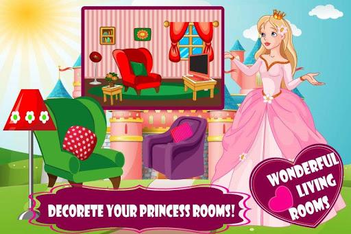 公主娃娃屋