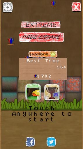 Extreme Cave Escape